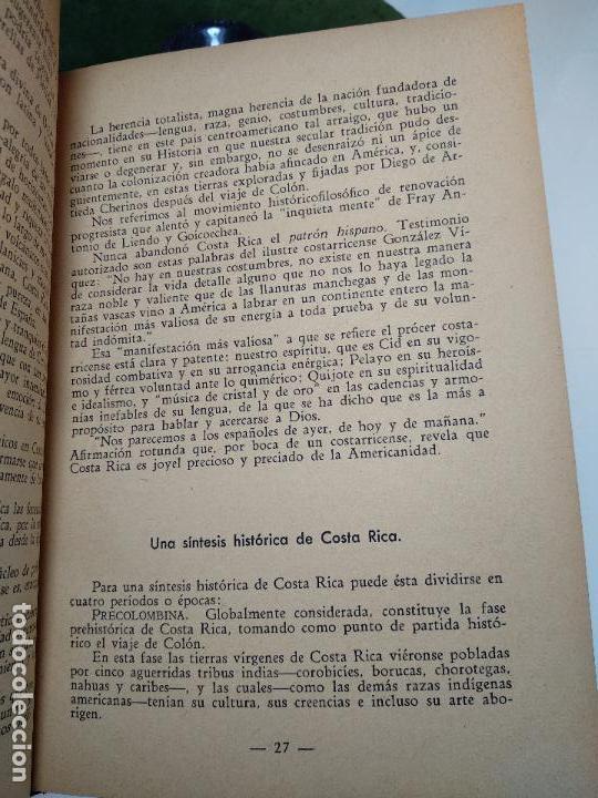 Libros de segunda mano: SELECCIÓN LITERARIA EN LA OBRA DEL PROFESOR RAFAEL LUIS GÓMEZ-CARRASCO - FIRMADO - MADRID - 1941 - - Foto 11 - 113336539