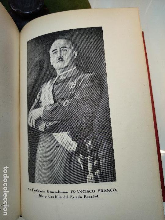 Libros de segunda mano: SELECCIÓN LITERARIA EN LA OBRA DEL PROFESOR RAFAEL LUIS GÓMEZ-CARRASCO - FIRMADO - MADRID - 1941 - - Foto 13 - 113336539