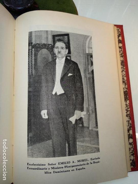 Libros de segunda mano: SELECCIÓN LITERARIA EN LA OBRA DEL PROFESOR RAFAEL LUIS GÓMEZ-CARRASCO - FIRMADO - MADRID - 1941 - - Foto 14 - 113336539