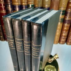 Libros de segunda mano: PROBLEMAS POLÍTICOS DE LA VIDA LOCAL - INST. DE ESTUDIOS POLÍTICOS -1961. Lote 113498359