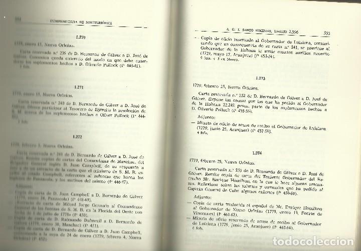 Libros de segunda mano: Documentos relativos a la independencia de Norteamérica - Foto 2 - 114489355