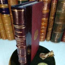 Libros de segunda mano: LOS PARTIDOS POLÍTICOS ITALIANOS - FRANCESCO LEONI - INST. DE ESTUDIOS POLÍTICOS - 1963 -. Lote 114552043