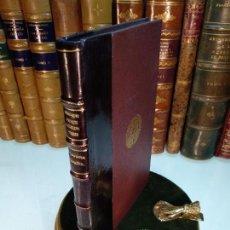 Libros de segunda mano: EL SÁHARA ESPAÑOL - F. HERNÁNDEZ PACHECO Y J. M. CORDERO TORRES - INST. DE ESTUDIOS POLÍTICOS - 1962. Lote 114554159