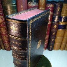 Libros de segunda mano: POLÍTICA, PARTIDOS Y GRUPOS DE PRESIÓN - V.O, KEY, JR. - INST. DE ESTUDIOS POLÍTICOS - MADRID - 1962. Lote 117611415