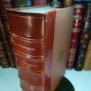 Libros de segunda mano: EL NUEVO ESTADO ESPAÑOL - VEINTICINCO AÑOS DE MOVIMIENTO NACIONAL - 1936-1961 - MADRID - 1961 - . Lote 117615155