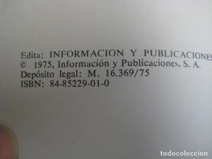 Libros de segunda mano: LUIS GONZALEZ SEARA - ESPAÑA EN EL UMBRAL DEL CAMBIO - TEMAS CAMBIO 16 - POLITICA TRANSICION - Foto 2 - 118080379