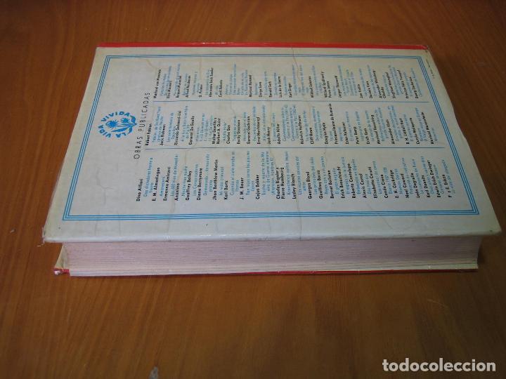 Libros de segunda mano: Mi fe se perdió en Moscú 1964 - Foto 4 - 121816655