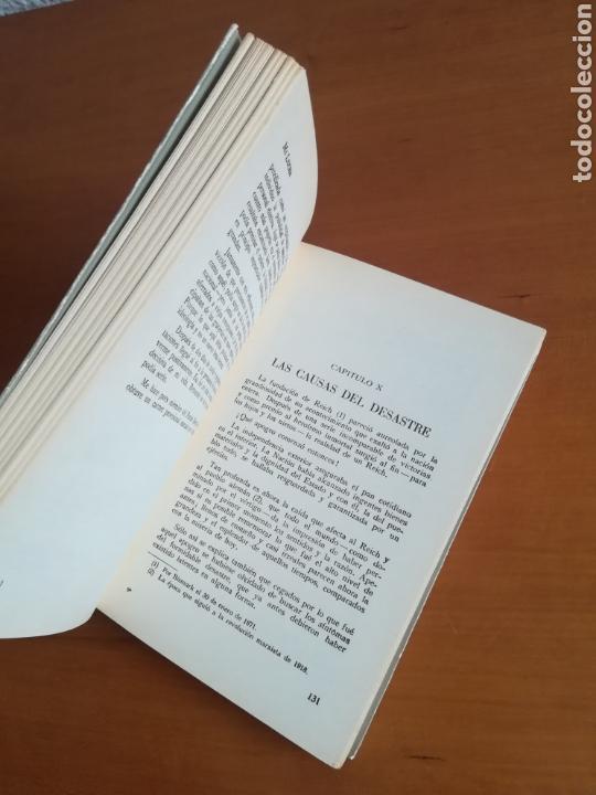 Libros de segunda mano: Mi lucha Hitler Facsímil 1era edición editada en castellano por el Partido Nazi - Mein Kampf - Foto 20 - 124425454