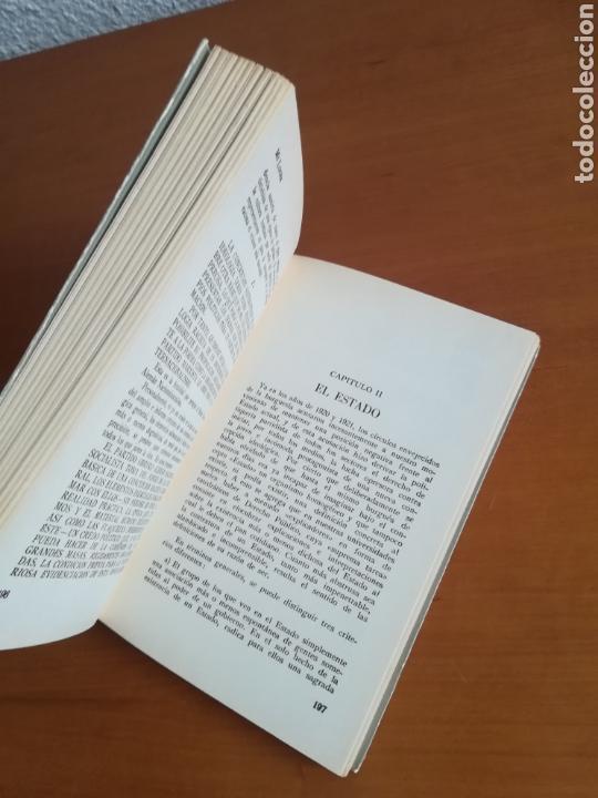 Libros de segunda mano: Mi lucha Hitler Facsímil 1era edición editada en castellano por el Partido Nazi - Mein Kampf - Foto 21 - 124425454
