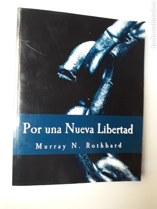 El Manifiesto Libertario De Murray Rothbard – Bloggy Business