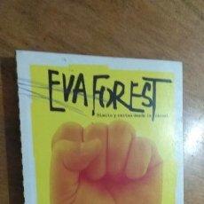 Libros de segunda mano: EVA FOREST , DIARIO Y CARTAS DESDE LA CARCEL. Lote 127887731