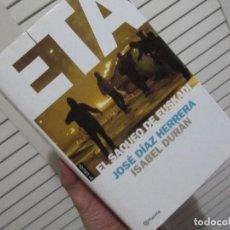 Libros de segunda mano: ETA, EL SAQUEO DE EUSKADI. Lote 129253955