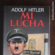 Gebrauchte Bücher - Mi Lucha. Adolf Hitler. 1993 - 129470359