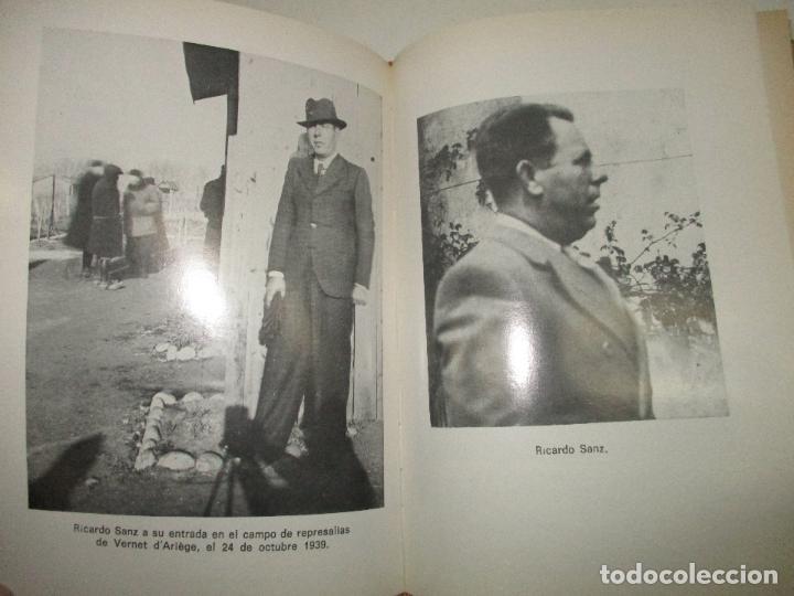 Libros de segunda mano: EL SINDICALISMO ESPAÑOL ANTES DE LA GUERRA CIVIL. LOS HIJOS DEL TRABAJO. - SANZ, Ricardo. 1976. - Foto 5 - 123245843