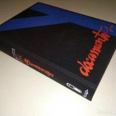 Libros de segunda mano: DOCUMENTOS Y VOLUMEN 11 HORDAGO S.A. DOCUMENTOS ETA AÑO 1971 SEXTA ASAMBLEA CELULAS ROJAS PAIS VASCO. Lote 131310947