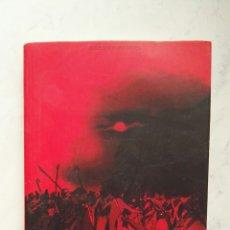 Libros de segunda mano: LAS NOCHES REVOLUCIONARIAS RETIF DE LA BRETONNE. Lote 131386742