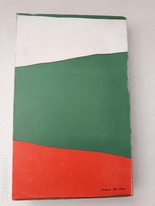 Libros de segunda mano: Marxismo y humanismo. Pierre Bigo. Editorial ZYX Biblioteca Promoción del Pueblo. Madrid. 1966. - Foto 6 - 131661442