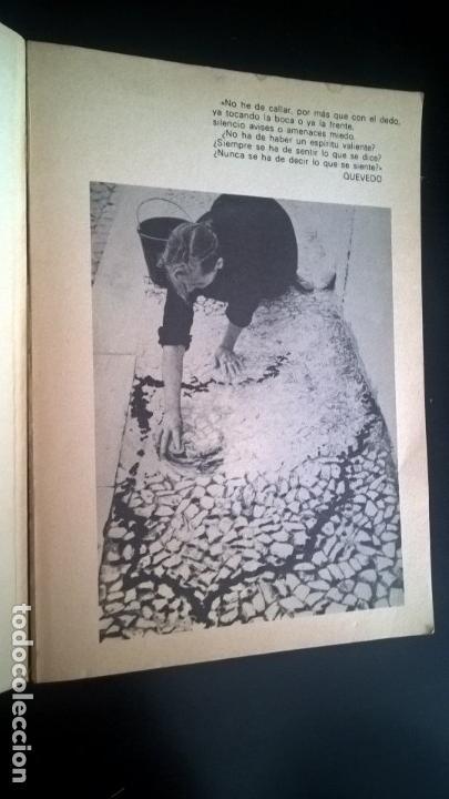 Libros de segunda mano: CONSTITUCIÓ PAQUET D´ESMENES. LLUÍS MARÍA XIRINACS. - Foto 5 - 132916059