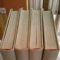 Libros de segunda mano: LOTE 4 LIBROS DE POLITICA. Lote 133253486
