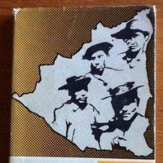 Libros de segunda mano: NICARAGUA: IMPERIALISMO Y DEMOCRACIA. JAIME WHEELOCK. Lote 135077674