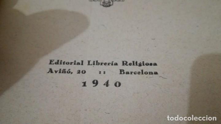 Libros de segunda mano: FRANCO, AL MUCHACHO ESPAÑOL-L QUINTANA-EDITORIAL LIBRERIA RELIGIOSA 1940 - Foto 5 - 137222922