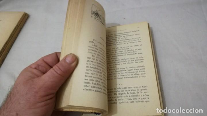 Libros de segunda mano: FRANCO, AL MUCHACHO ESPAÑOL-L QUINTANA-EDITORIAL LIBRERIA RELIGIOSA 1940 - Foto 9 - 137222922