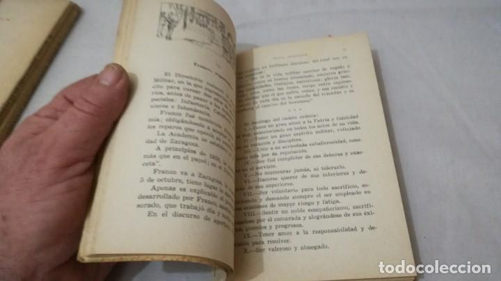 Libros de segunda mano: FRANCO, AL MUCHACHO ESPAÑOL-L QUINTANA-EDITORIAL LIBRERIA RELIGIOSA 1940 - Foto 13 - 137222922