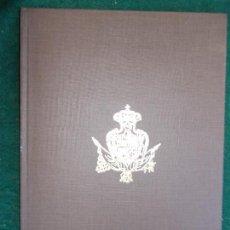 Libros de segunda mano: FALLECIMIENTO DE FRANCISCO FRANCO Y EXALTACIÓN DE JUAN CARLOS I NOVIEMBRE DE 75. Lote 143180674