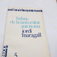 Libros de segunda mano: LIBRO. Lote 145190560