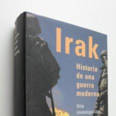Libros de segunda mano: IRAK - AUST, STEFAN. Lote 147027968