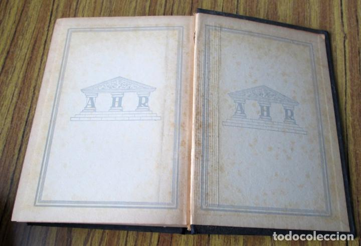 Libros de segunda mano: HISTORIA DEL ANARQUISMO ESPAÑOL - Por Eduardo Comin Colomer - Tomó I 1956 - Foto 2 - 149400838