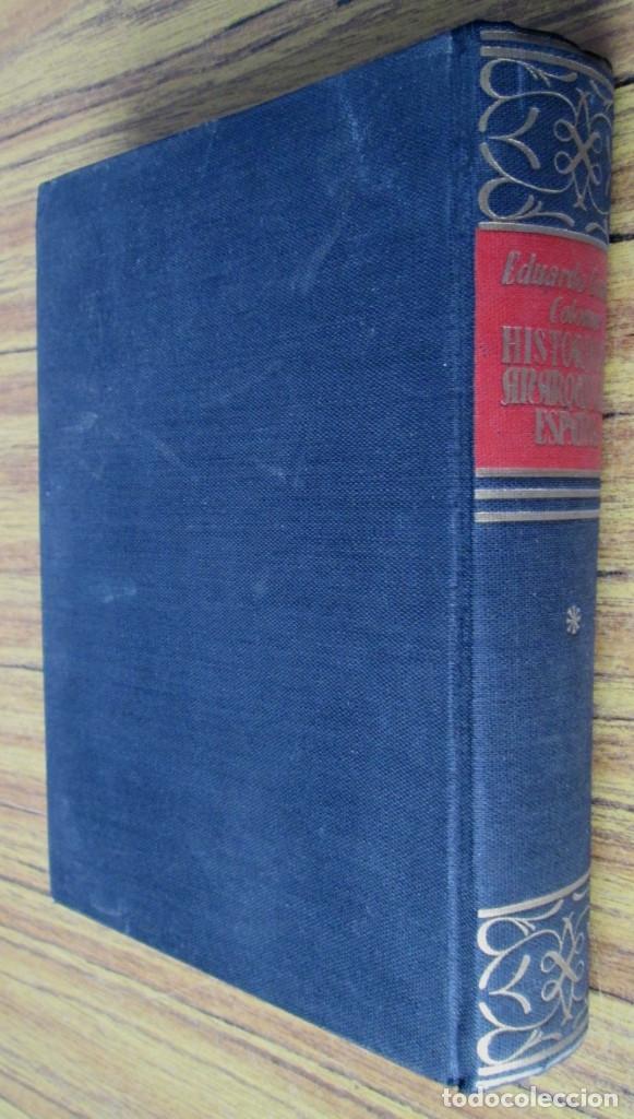 Libros de segunda mano: HISTORIA DEL ANARQUISMO ESPAÑOL - Por Eduardo Comin Colomer - Tomó I 1956 - Foto 4 - 149400838