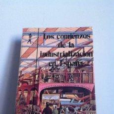 Libros de segunda mano: ORÍGENES DEL PARTIDO SOCIALISTA OBRERO ESPAÑOL 1973. Lote 149500320