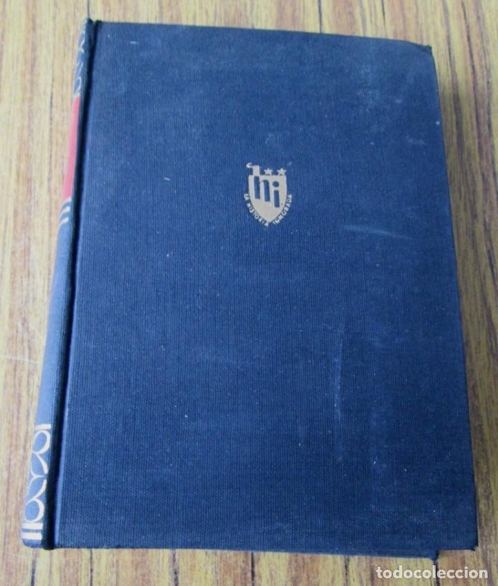 Libros de segunda mano: HISTORIA DEL ANARQUISMO ESPAÑOL - Por Eduardo Comin Colomer - Tomó I 1956 - Foto 5 - 149400838