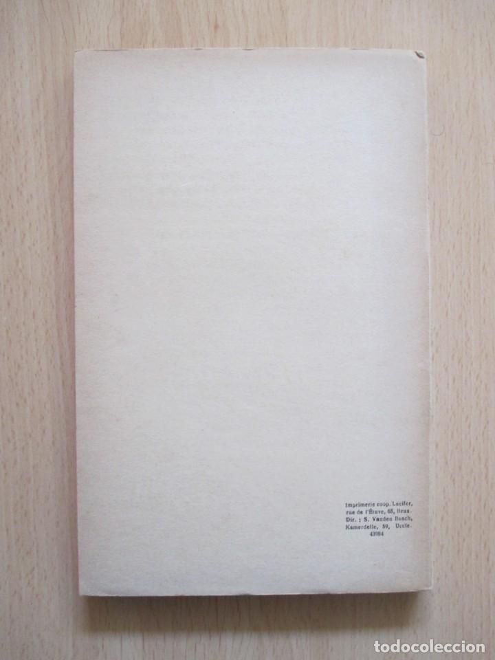 Libros de segunda mano: Rapports présentés au Congrès des 5 et 6 novembre 1949 (Parti Socialiste Belge) - Foto 21 - 150986150