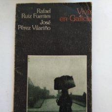 Libros de segunda mano - VIVIR EN GALICIA/VV.AA. - 152186925