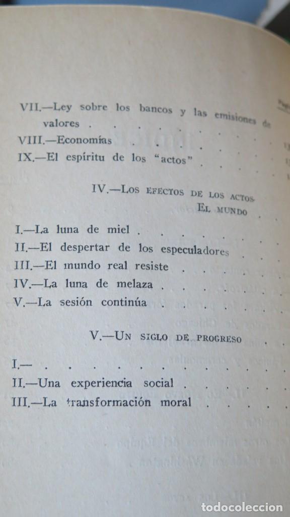 Libros de segunda mano: LA SALVACION DE NORTEAMERICA. ANDRE MAUROIS - Foto 4 - 152429650