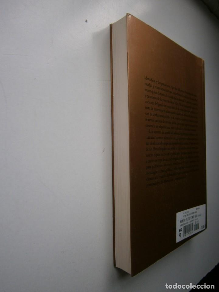 Libros de segunda mano: MOHAMED VI POLITICA Y CAMBIO SOCIAL EN MARRUECOS Thierry Desrues Miguel Hernando de Larramendi 2011 - Foto 7 - 154182530