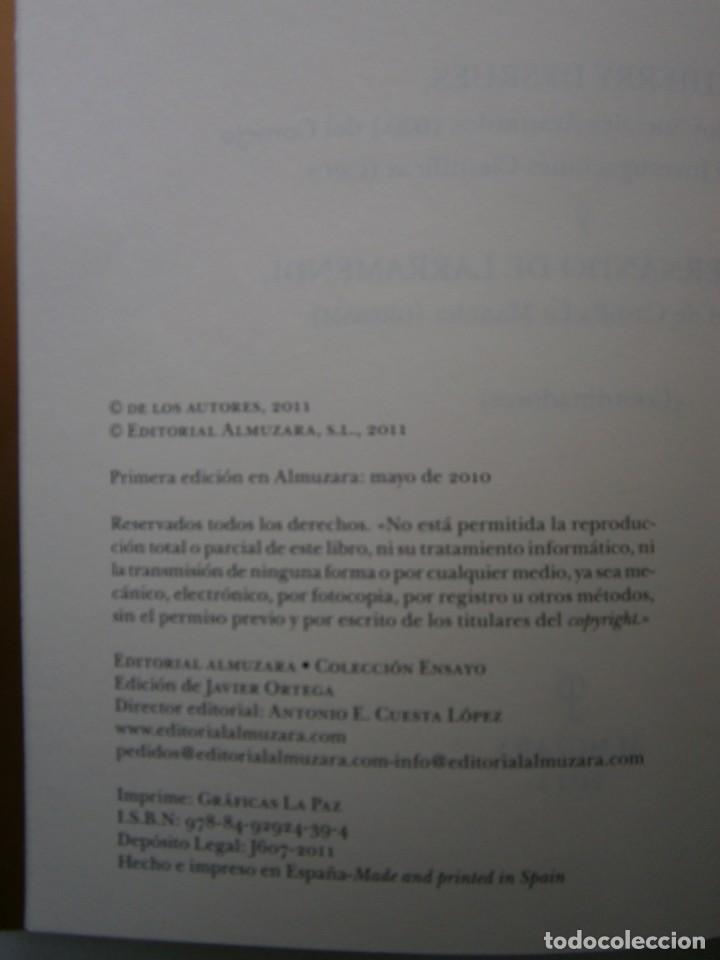 Libros de segunda mano: MOHAMED VI POLITICA Y CAMBIO SOCIAL EN MARRUECOS Thierry Desrues Miguel Hernando de Larramendi 2011 - Foto 9 - 154182530