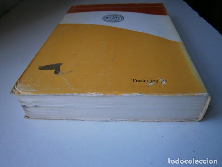 Libros de segunda mano: LA DIPLOMACIA DEL RENACIMIENTO Garrety Mattingly Estudios Politicos 1970 - Foto 6 - 154951342
