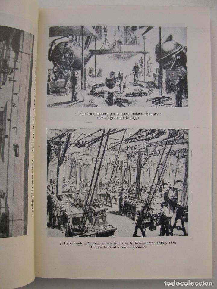 Libros de segunda mano: UNA GENERACIÓN DE MATERIALISMO - CARLTON J. H. HAYES - ESPASA-CALPE - AÑO 1946. - Foto 3 - 156516930