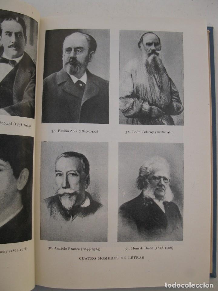 Libros de segunda mano: UNA GENERACIÓN DE MATERIALISMO - CARLTON J. H. HAYES - ESPASA-CALPE - AÑO 1946. - Foto 5 - 156516930