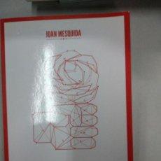 Libros de segunda mano: SOCIALISMO XXI. LA IZQUIERDA DEL FUTURO - MESQUIDA,JUAN. Lote 157269194