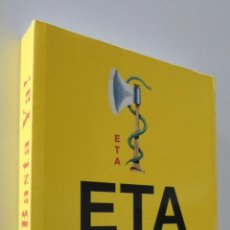 Livres d'occasion: ETA ¡BASTA YA! - BAEZA, ÁLVARO. Lote 157672158