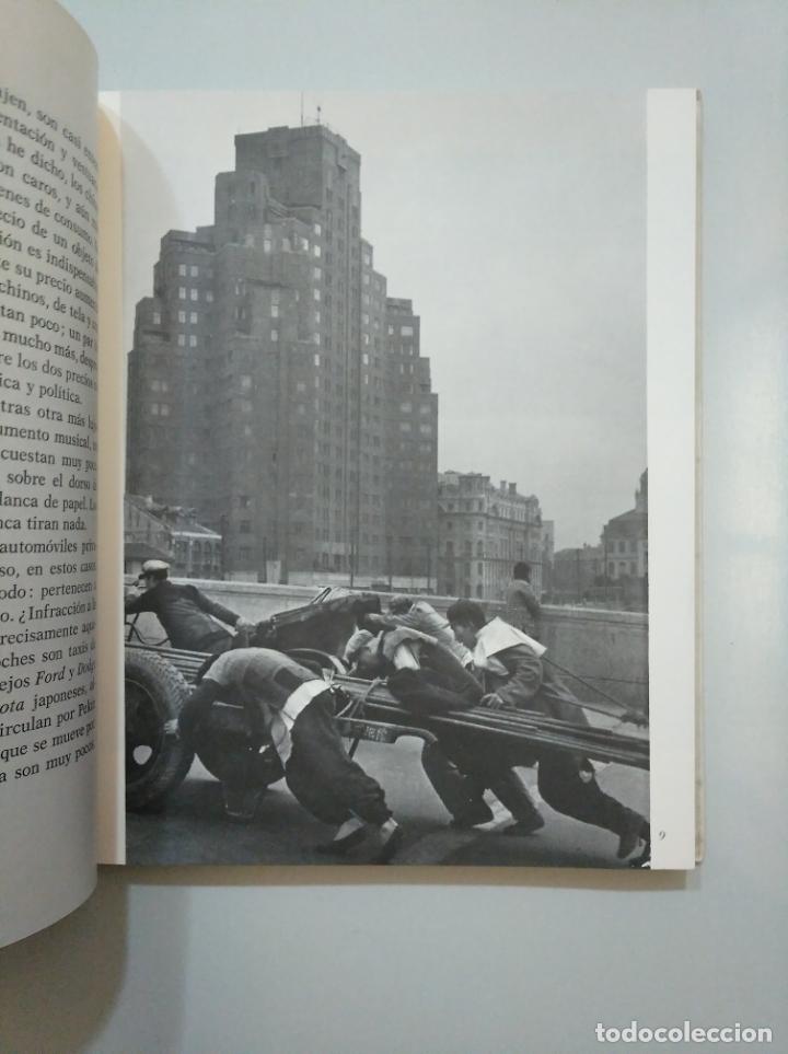 Libros de segunda mano: VIVIR EN CHINA. - GOFFREDO PARISE. TDK378 - Foto 2 - 158303270