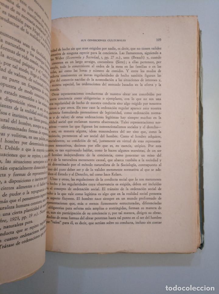 Libros de segunda mano: TEORÍA DEL ESTADO. - HELLER, HERMANN. FONDO DE CULTURA ECONOMICA MEXICO. TDK380 - Foto 2 - 158729902
