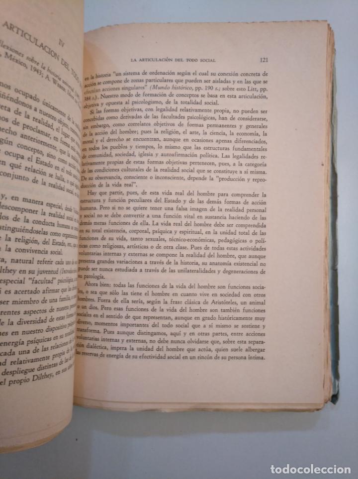 Libros de segunda mano: TEORÍA DEL ESTADO. - HELLER, HERMANN. FONDO DE CULTURA ECONOMICA MEXICO. TDK380 - Foto 3 - 158729902