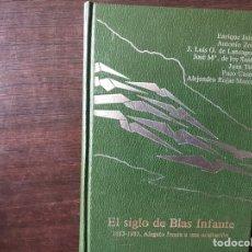 Livros em segunda mão: EL LEGADO DE BLAS INFANTE. 1883-1981. Lote 160702834