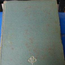 Libros de segunda mano: JOSÉ ANTONIO, UN PENSADOR PARA UN PUEBLO. Lote 160932614