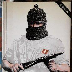 Libros de segunda mano: LUIGI BRUNI . ETA. HISTORIA POLÍTICA DE UNA LUCHA ARMADA I . TXALAPARTA. Lote 160958678